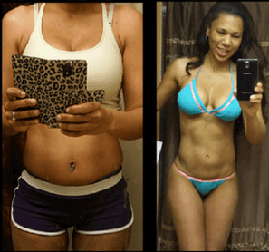 Tammy has been maintaining her results since 2013!